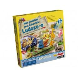 Mes premiers jeux éducatifs: Ludozo-o!
