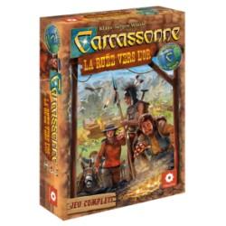 Carcassonne - La ruée vers l'or