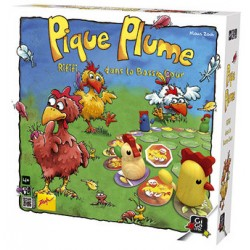 Pique Plume