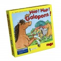 Hop! Hop! Galopons