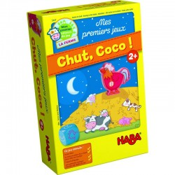 Chut, Coco!