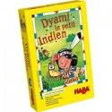 Dyami, le petit Indien