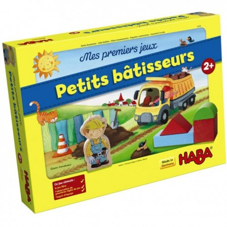 PETITS BATISSEURS