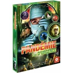 Pandémie - Etat d'urgence