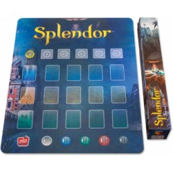 Playmat Splendor