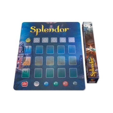 Playmat Splendor
