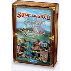 Small World Contes et Légendes