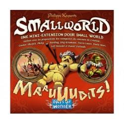Small World - Maauuudits!