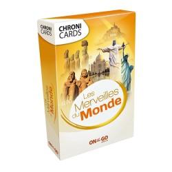 Chronicards - Merveilles du Monde