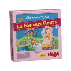 Mes premiers jeux - La Fée aux Fleurs