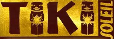 Tiki Soleil