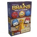 Brains - Avec le sourire!