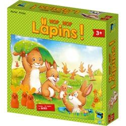Hop Hop Lapins!