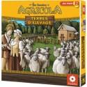 Agricola - Terres d'élevage
