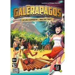 Galérapagos