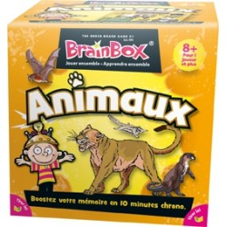 BrainBox Animaux