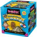 BrainBox Voyage autour du monde