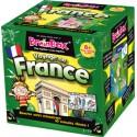 BrainBox Voyage en France
