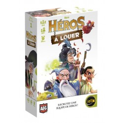 Héros à Louer