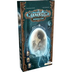 Mysterium Secrets & Lies