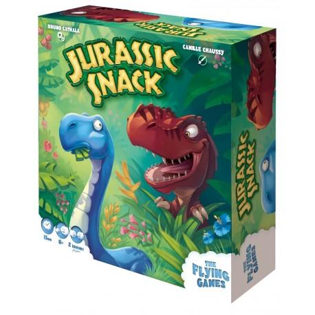Jurassic Snack