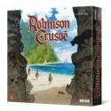 Robinson Crusoe - Aventures sur l'île maudite