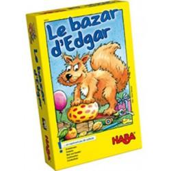 Le Bazar d'Edgar