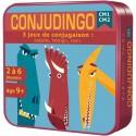 Conjudingo CM1 - CM2