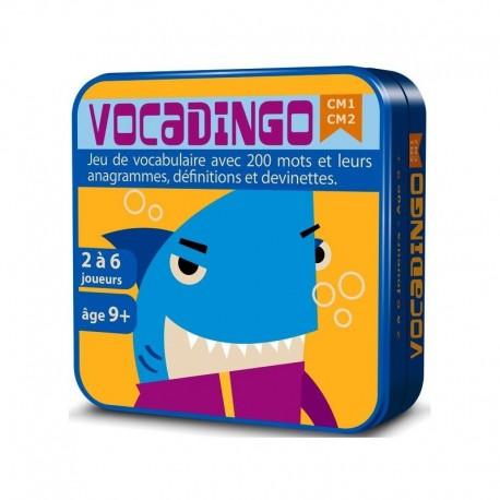 Vocadingo CM1 - CM2