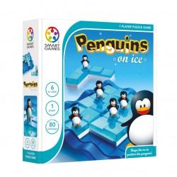 Les Pingouins Patineurs
