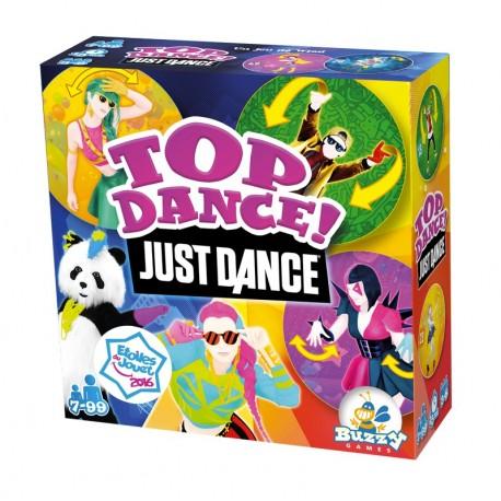 Top Dance ! Just Dance