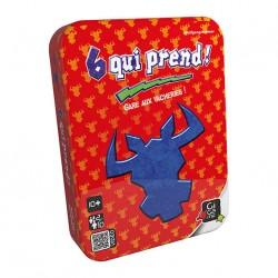 6 Qui Prend