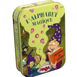 L'Alphabet Magique
