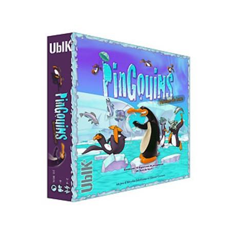 Pingouins Deluxe