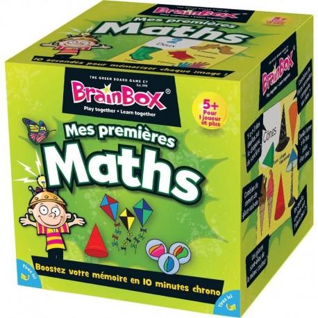 BrainBox Mes Premières Maths