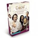 Chroni - La Littérature Française