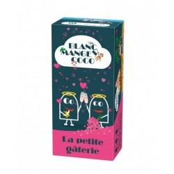 Blanc-Manger Coco 3 - La Petite Gâterie