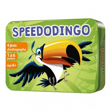 Speedodingo