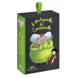 Le Mistigrouille de Cornebidouille