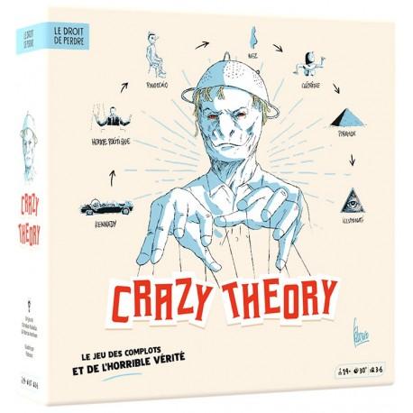 Crazy Theory