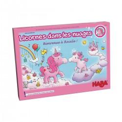 Licornes dans les Nuages - Bienvenue à Rosalie