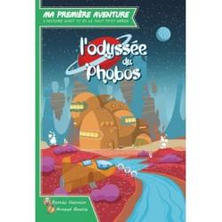 Ma Première Aventure - L'Odyssée du Phobos