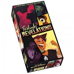 Feelings - Revelations