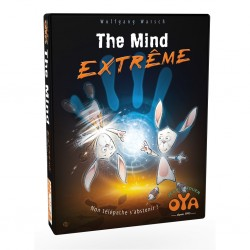 The Mind - Extrême