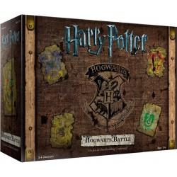 Harry Potter - Hogwarts Battle