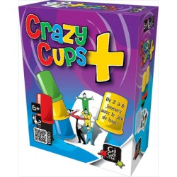Crazy Cups Plus