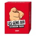 Les Gens Qui - Extension Trash