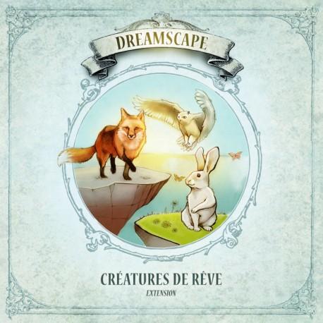 Dreamscape - Créatures de Rêve
