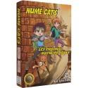 Numé Cat's 1 - Les Énigmes Mathématiques