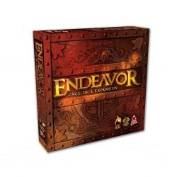 Endeavor - L'Age de l'Expansion